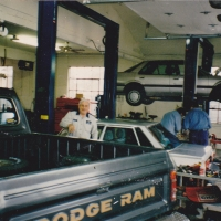 The history of Valley Automotive