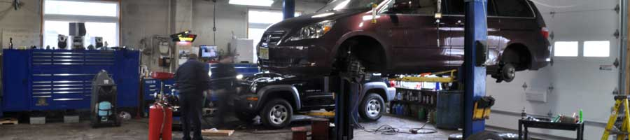 Services Valley Automotive llc