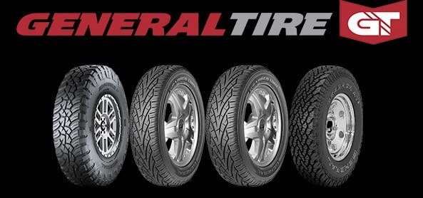 General Tire Store Chester and Stirling nj